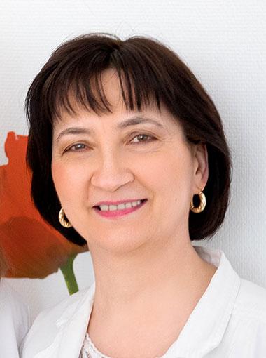 Dr. Rosica Klomberg